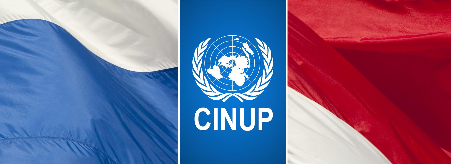 Banner-Cinup