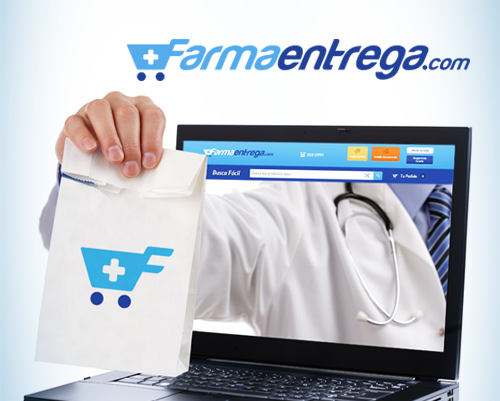 Farmacia Online Farmaentrega.com